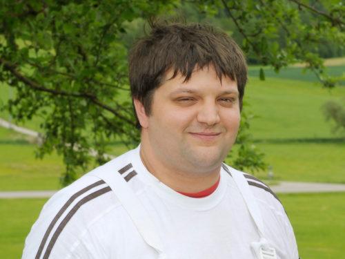 David Kiszczak