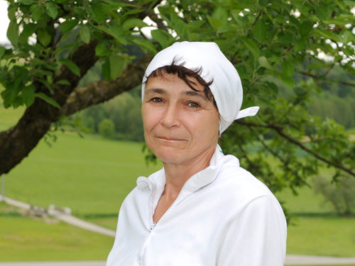 Annemarie Leserer
