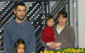 Familie Huber