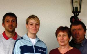 Familie Seidl